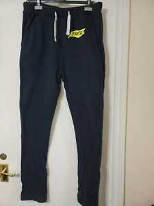 TSPTR jogging bottoms - mens size medium