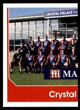 Merlin Premier League 2017 - Crystal Palace Team photo (1) No.70