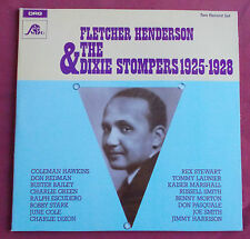 FLETCHER HENDERSON & THE DIXIE STOMPERS 1925 - 1928 SWING