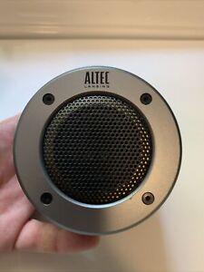 Altec Lansing IML227 Portable Orbit Stereo USB Speaker System