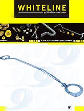 WHITELINE adjustable strut brace TOWER bar fit BMW 3 SERIES E30 318/320/323/325