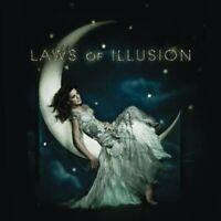 SARAH MCLACHLAN-Laws Of Illusion Vinyl LP-Brand New-Still Sealed