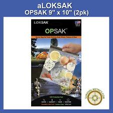 """aLOKSAK Waterproof OPSAK 9"""" x 10"""""""