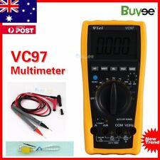 New VC97 3 3/4 Auto Range Digital Multimeter All Function