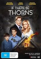 If There Be Thorns (DVD, 2016)