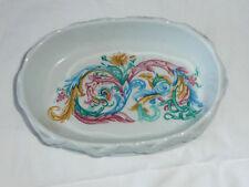 Elizabeth Arden, Palais De Versailles Soap Tinket Dish.