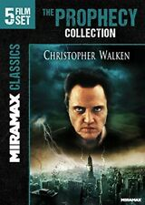 The Prophecy Collection: 1 / 2 / 3 / 4 / 5 DVD NEW
