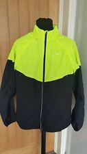 Men's NIKE Storm Fit Running Jacket / Gilet, Size XL, reflective, sleeveless