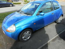 2005 FORD KA 1.3 -  SOLD AS SPARES OR REPAIRS