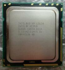 Intel slbvd L5630 Xeon Quad / 4-core 2.13ghzGHz 12m 5.86 GT/S Conector 1366