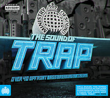 Various Artists : The Sound of Trap CD 2 discs (2013) FREE Shipping, Save £s