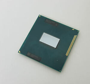 Intel Core i3-3110M 2.4 Ghz Notebook CPU Prozessor sr0N1 Sockel 988 Lenovo E30