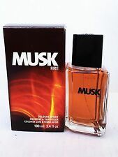 Avon Musk Fire 3.4oz Men's Eau de Cologne
