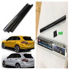 5% VLT Window Glass Tint Film Tinting Dark Shade Squeegee Anti-UV for Car House