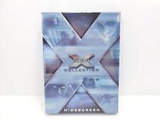 Ultimate X-Men Collection Widescreen DVD - 2 Movies - 4 Disc Set - X-Men & X2
