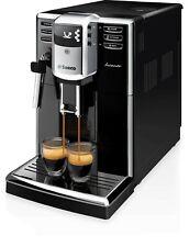 Philips Saeco Incanto Automatic Espresso Machine with Aqua Clean Filter HD8911