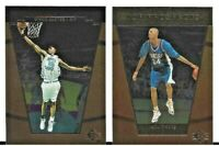 Vince Carter 1998 Upper Deck SP North Carolina Tar Heels Rookie Card - PSA / BGS