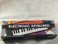 Mini Electronic Piano In The Box