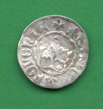 Poland Silver ½ Grosz ND Krakow Johan Albert 1492-1501 Jan Olbracht 360