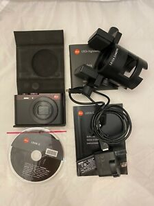 LEICA C DIGITAL CAMERA. Compact 28-200 mm zoom 12.1 MP