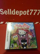 Hello Kitty: Big City Dreams  (Nintendo DS, 2008)