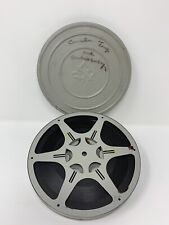 """VINTAGE 16MM FAMILY FILM REEL """"CANADA TRIP AND BARBECUE"""" COLOR"""