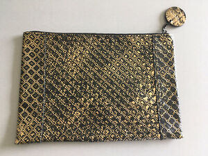 Bottega Veneta Brand New   Leather Bag