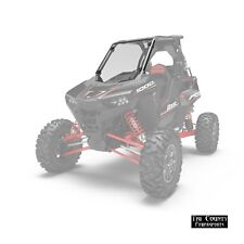 Pure Polaris Lock and Ride Full Windshield RZR RS1 Windshield 2018 RZR RS1 L@@K