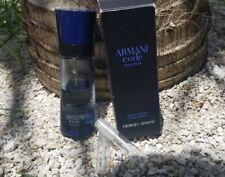 Giorgio armani Armani code colonia *5Ml Glass Decant*
