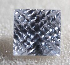 Square Excellent Cut Loose Gemstones