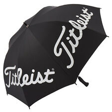Titleist JAPAN Golf Umbrella UV Cut AJUB32 Black 36.6""