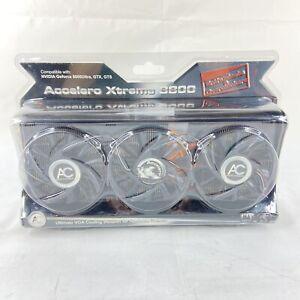 Arctic Cooling Accelero Xtreme 8800 VGA GPU Cooler NVIDIA Graphics Card 80mm Fan