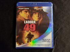Ladder 49 Blu ray,Joaquin Phoenix & John Travolta