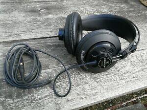 Akg K 240 DF studio Kopfhörer