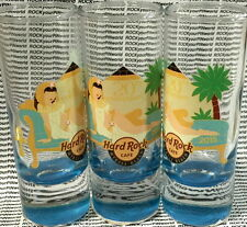 Hard Rock Cafe MYRTLE BEACH 1995-2015 SHOT GLASS 20th Anniversary 20 Years NEW!