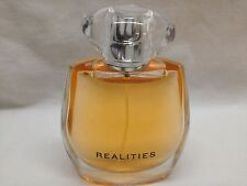 Realities Perfume for Women by Liz Claiborne 1.7 oz EDP Spray NEW WITH CAP UNBOX