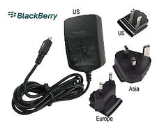BlackBerry PSM05R-050CHW Mini USB International Charging Kit