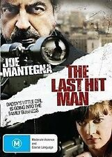 The Last Hit Man (DVD, 2008)