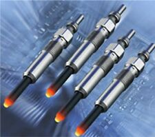 Glow Plugs set(6) to suit NISSAN SD22, SD33 24v GPNI305