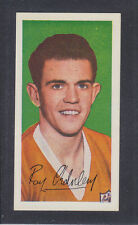 Barratt - Famous Footballers A.10 1962 # 2 Ray Charnley - Blackpool