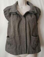 Topshop Solid Petite Coats, Jackets & Vests for Women