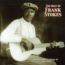 CD de musique best of pour blues