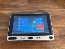 GOLE1 5 Inch 4GB+64GB Mini PC Desktop BOX Windows 10 / Android 5.1 Intel Z8300