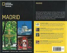 Madrid - National Geographic Traveler - NEU - 2011