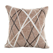 Stylish Simplicity Polyester Cushion Cover Sofa Throw Pillow Case Home Decor