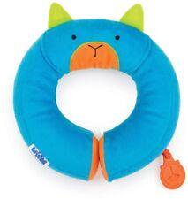 Trunki Yondi Travel Pillow - Bert SMALL (Blue)