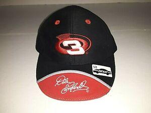 Dale Earnhardt # 3 Nascar Infant Size Hat