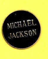 Pin's lapel pin Pins Chanteur Danseur Michael JACKSON