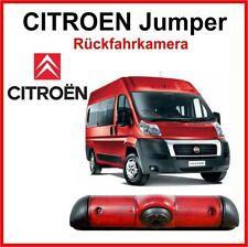 Cámara Trasera para CITROEN JUMPER Sensores de aparcamiento Ampire kv-ducato