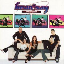 Hear Say - Everybody (CD)